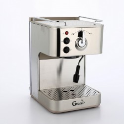 Gustino GS-680 Stainless Steel Coffee Maker 19Bar