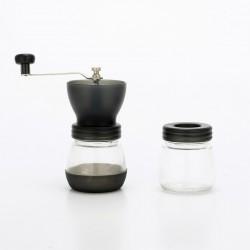 Manual Coffee Beans Grinder Black
