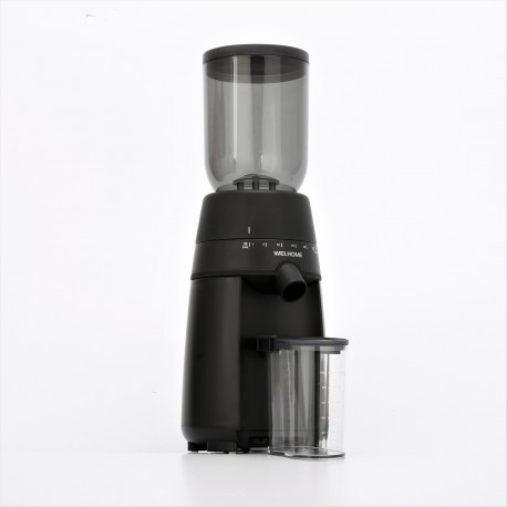 Welhome WPM ZD-12 Conical Burr Coffee Grinder