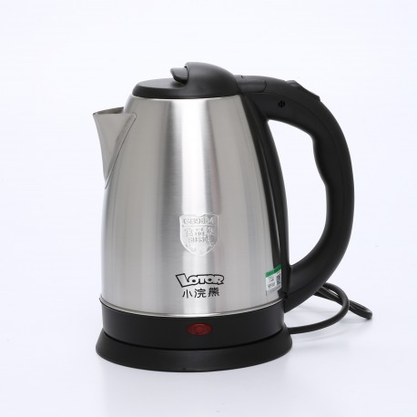 Stainless Steel Quick Heating Electric Kettle