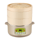 Multifunctional Bamboo Electric Steamer