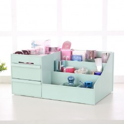 Make Up Compartment Box Set