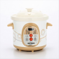 Microcomputer Control Electric Slow Cooker
