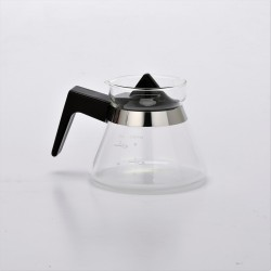 Glass Water Kettle