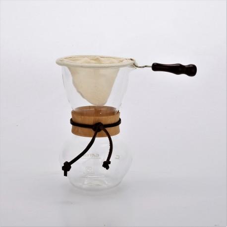 GATER Heatproof Glassware