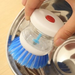 Multipurpose Dish Washing Brush