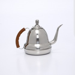 Stainless Steel Ware Kettle