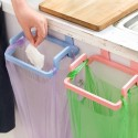 Plastic Hanging Garbage Rubbish Bag Holder