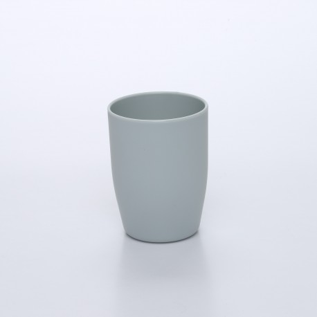 Multicolour PP Material Mouth Wash Cup