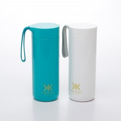 Butterfly Thermal Suction Bottle