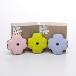 Lucky Clover Hand Warmer Power Bank