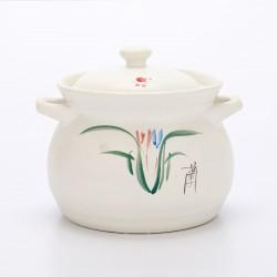 Ceramic Claypot For Soup 2.75L