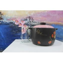 Korea Design Premium Quality Ceramic Pot Stewpot 6L
