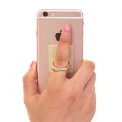 Phone Back Ring Holder