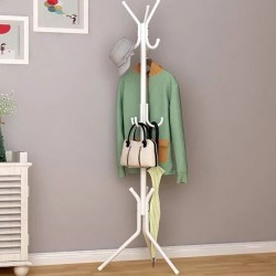 Fashion Coats Iron Rack Hanger